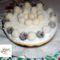 Kókuszgolyó torta