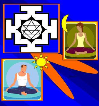 Meditáció 1