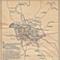 róma középkori térképe
