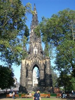 Skót torony