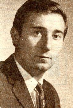 Szilágyi Tibor