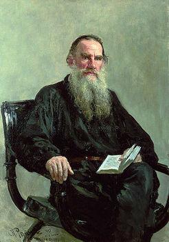 Tolsztoj