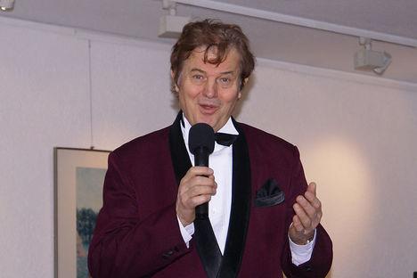 Vajk György