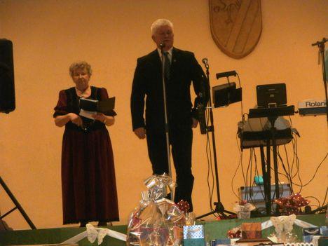 35 éves a Nagytétényi Nyugdíjasklub