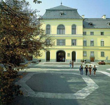 A sárospataki kollégium