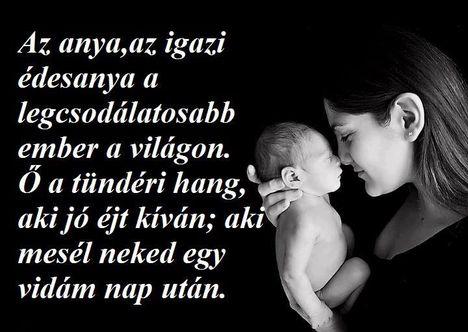 Anyaság,, 1