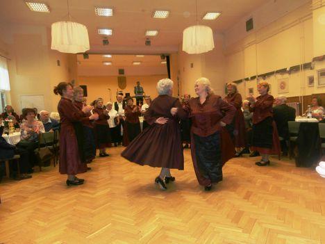 Nagytétényi nyugdíjasklub 1