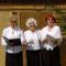 Nyugdujasklubok és Idősek Életet az éveknek Budapesti Szervezet klubjainak tevékenysége                                            15