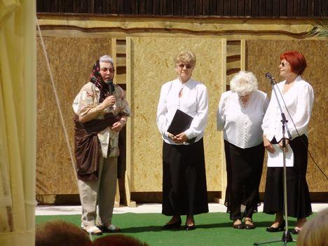 Nyugdujasklubok és Idősek Életet az éveknek Budapesti Szervezet klubjainak tevékenysége                                            16
