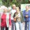 Nyugdujasklubok és Idősek Életet az éveknek Budapesti Szervezet klubjainak tevékenysége                                            4