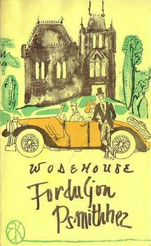P. G. Wodehouse-,Forduljon Psmithhez.