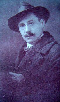 SZÉCSKAY GYÖRGY 1880 - 1958 ..