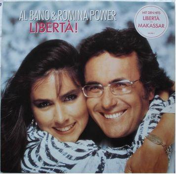 Al_Bano_Romina_Power_-_Liberta