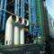 A Pompidou központ keleti oldala