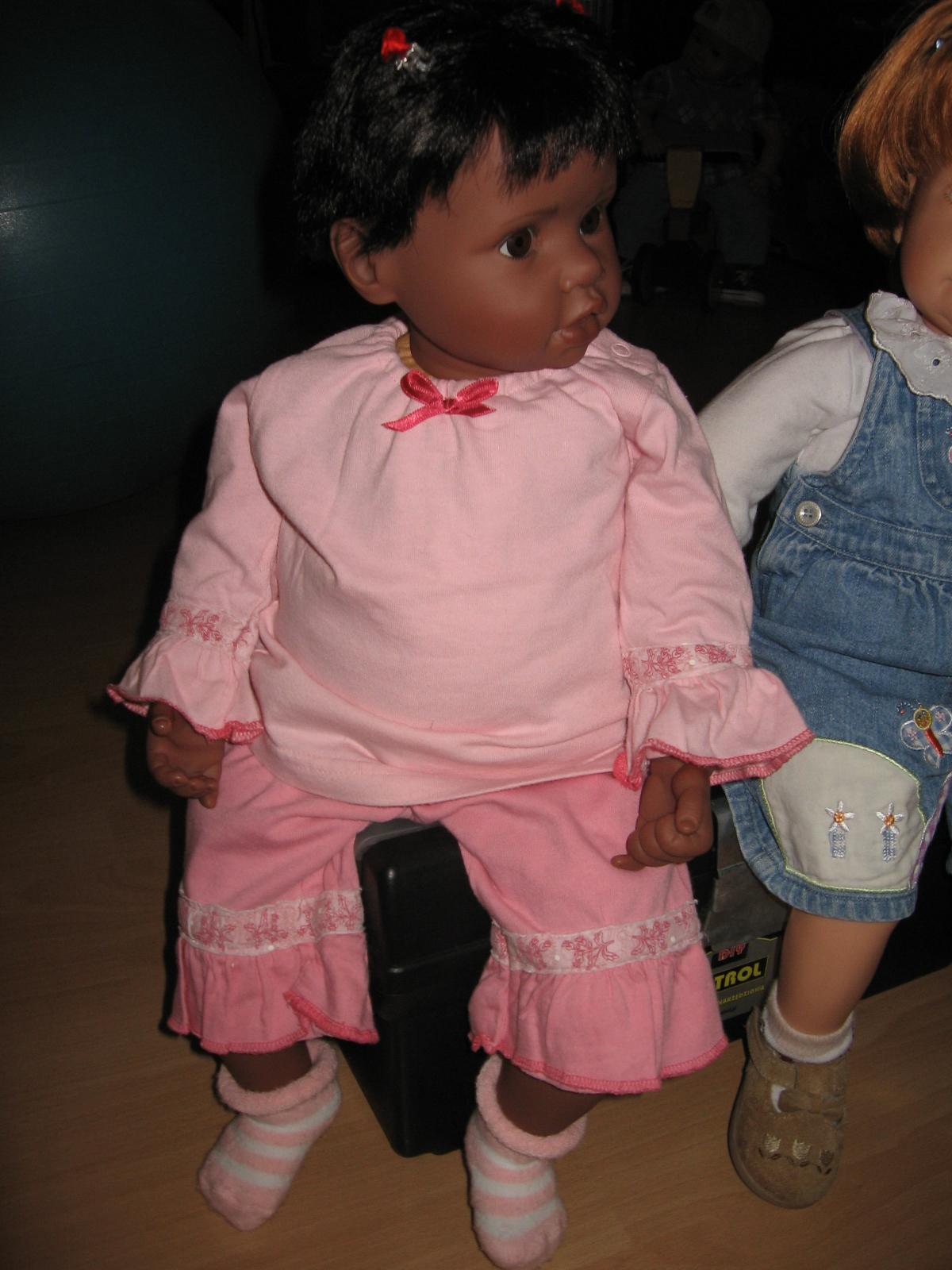 gotz kinderland doll  eBay