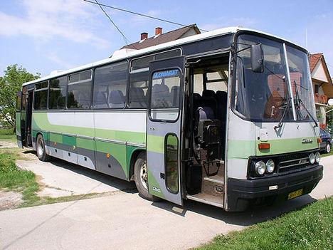 ikarus 256 busz