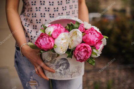 Bazsarózsa / Pünkösdi rózsa /