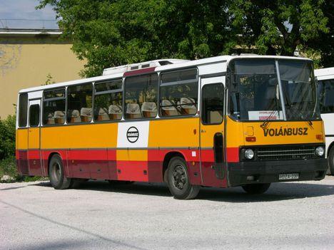 ikarus 256 volánbusz