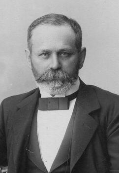 Kresz Géza, magyar orvos (a BÖME alapítója)