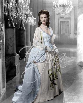 Vivien Leigh - Lady Hamilton (3)
