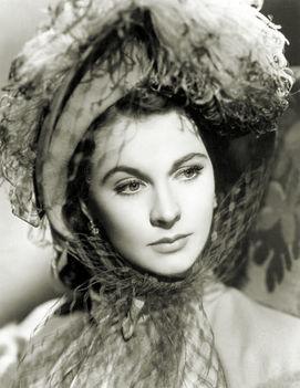Vivien Leigh - Lady Hamilton (4)