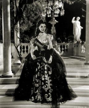 Vivien Leigh - Lady Hamilton (5)