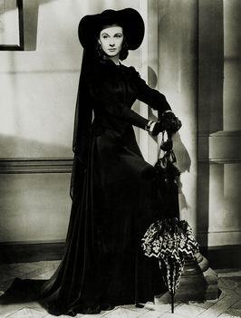 Vivien Leigh - Lady Hamilton (6)