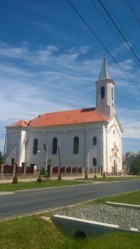 Templom tetőcsere - 2017 tavasza 6