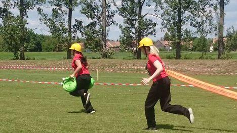 Tűzoltóverseny Szanyban 26