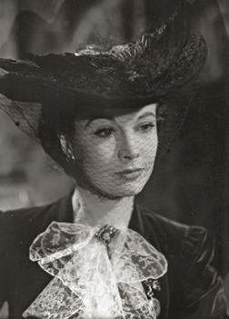 Vivien Leigh - Anna Karenina
