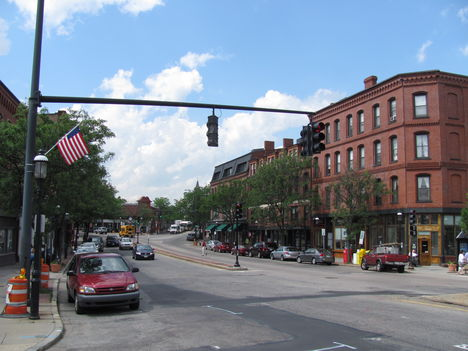 Washington_and_Harvard_Streets,_Brookline_Village_MA