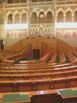 az Országházunk részletei 9