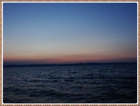 Balaton-éjjel. 1