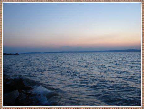 Balaton-éjjel. 2