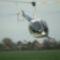 Helikopteres sétarepülés