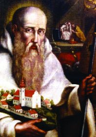 Június 19.Szent Romuald apát