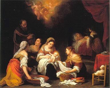 Keresztelő-Szent-János-születése