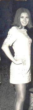 Késmárky Marika