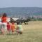Sétarepülés és gyereknap 2008 a budaörsi reptéren 2