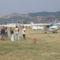 Sétarepülés és gyereknap 2008 a budaörsi reptéren 9