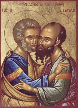 0629:SZENT PÉTER ÉS SZENT PÁL APOSTOLOK