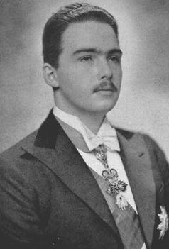 Habsburg Ottó