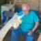 Pere János Nőtincsen a  Seholsziget Élményparkban