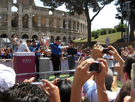 Róma 2009 BL döntő 22