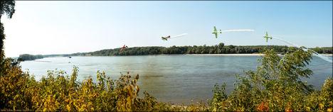Veres Zoltán Airshow - Gönyű 2017 - 003