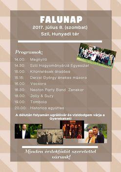 Falunap 2017.