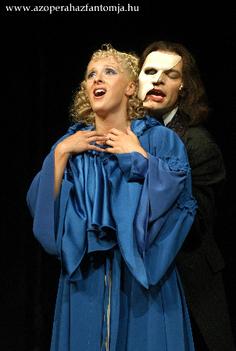 Az operaház fantomja 3