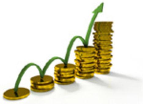 Bevétel növelése: Megtakarítás, Jövedelem.