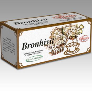 Bronhivit tea