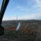 légifotó: havas táj